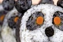 Food / by Lisa Yamagata