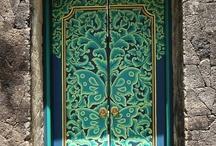 Doors of Perception / by Merci Abó Hounie