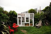Living quarters / by Shaelynn Christine