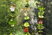 sc Art in nature / by Shaelynn Christine