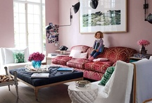 Living room design / by Shaelynn Christine