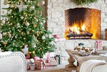 sc Christmas at home / by Shaelynn Christine