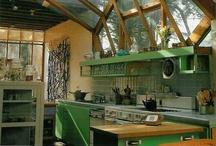 Kitchen design / by Shaelynn Christine