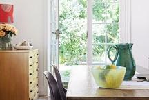sc Dining room design / by Shaelynn Christine