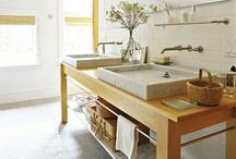 Bathroom design / by Shaelynn Christine