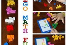 1st Grade / Here are some wonderful summer activity ideas to help your child get excited about 1st Grade! / by The Jewish Day School