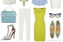 Shontelle's Style / by Shontelle Watson