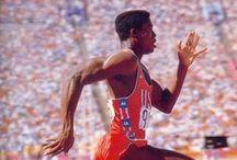 Olympics / by R. Wayne Hicks