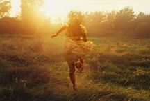 Be Free / ... these images just make you want to taste that freedom