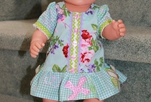 Darling Doll Outfits & more