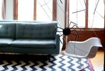 Halloween Planning / by Shaelynn Christine