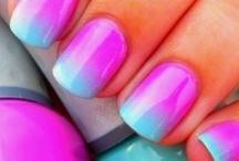 No way such beautiful Nails