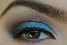 My Makeup Video Tutorials