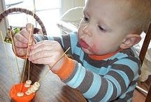 Cute crafts with kids