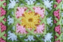 Charming Crochets - Granny Squares