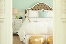 Dream Home - Bedrooms / by Andrea Kales