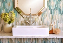 Dream Home - Bathrooms / by Andrea Kales