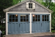 Dream Home - Garage / by Andrea Kales