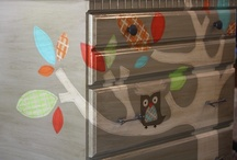 Dream Home - Kids Stuff / by Andrea Kales
