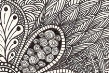 Coloring Pages / by Dianna Auton
