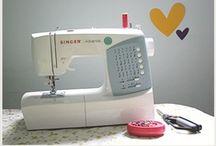 Sewing / by Natalie LaBarbera