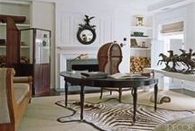 BEAUTIFUL ROOMS / My most popular board and one I pin to every day. A collection of pretty, amazing, inspiring, beautiful inspirational rooms. Interior decorating at it's stunning best. / by South Shore Decorating