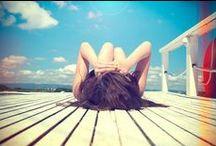 Summer! / by Anne Lindberg