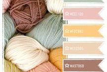 Beautiful palettes
