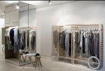 Retail Stores⎪Design + Display / #retail #store #design #display #merchandising