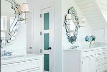 Bath & Bedroom / by Debbie Kelley