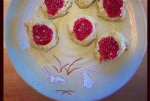 Cookie Baking / by Shaelynn Christine