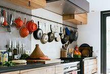 Kitchen essentials  / by Shaelynn Christine