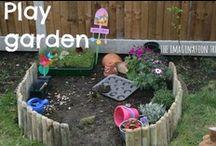 Backyard transformation / by Shaelynn Christine