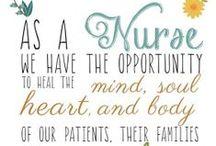 Nursing School Life / by Nichole True