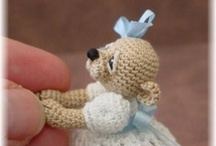 Charming Crochets - Amigurumi / All those cute amigurumi patterns and inspirations out there