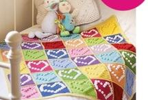 Charming Crochets - Blankets