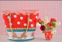 Charming Crochets - Bags
