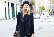 Fall/winter wear / by Shaelynn Christine
