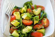 Healthy Recipes - Tried & Liked / by Andrea Kales
