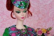 Barbie Family / by Lorraine Gore Mason