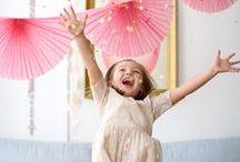 Decoration⎪Garlands / #kids #rooms #decoration #garlands