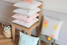 Cushions⎪ / #cushions