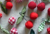 trend CHERRY / #cherry #print #pattern