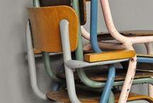 Design⎪Kids Chairs / #kids #chair #design