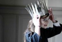 Kids⎪Crowns / #kids #crowns