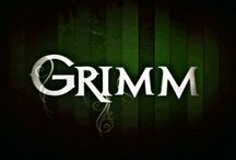 Grimm / by Monica McEntee