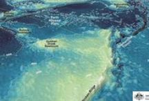 MH370 / The search for the missing flight MH370 (Malaysia Airlines) continues