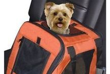Dog Travel / by PupLife Dog Supplies
