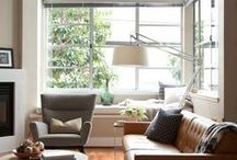 Home : Living Space