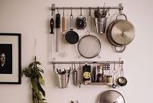 Home : Kitchen Space